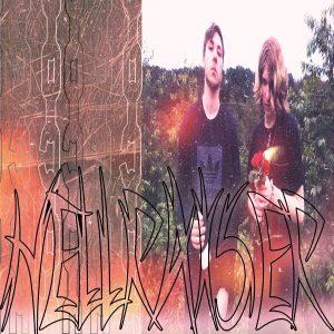 Cover zu Yaesyaoh und Dj Heroin – Hellraiser EP 2016