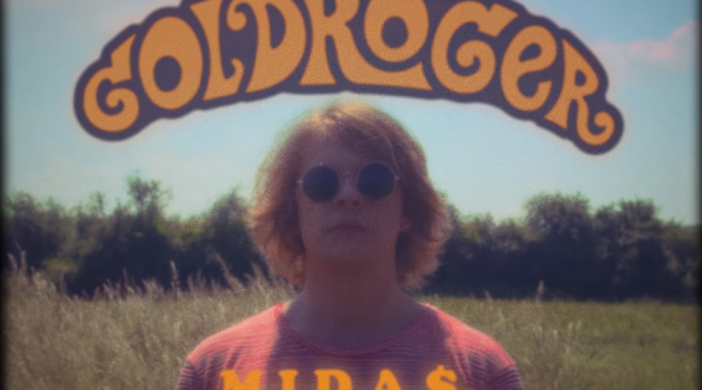 Screenshot Videoclip Goldroger - Midas
