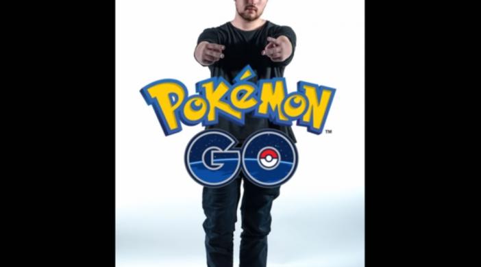 Pokemon GO Tracks Symbolbild