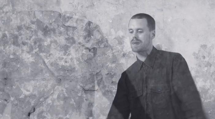 Screenshot aus Musikvideo AzudemSK -Erster Bis Siebter