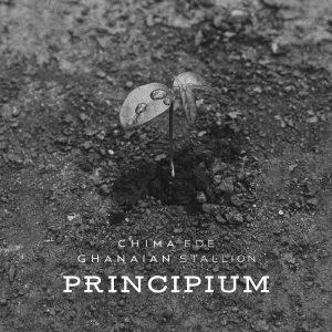 Vorbestellung: Chima Ede - Principium EP