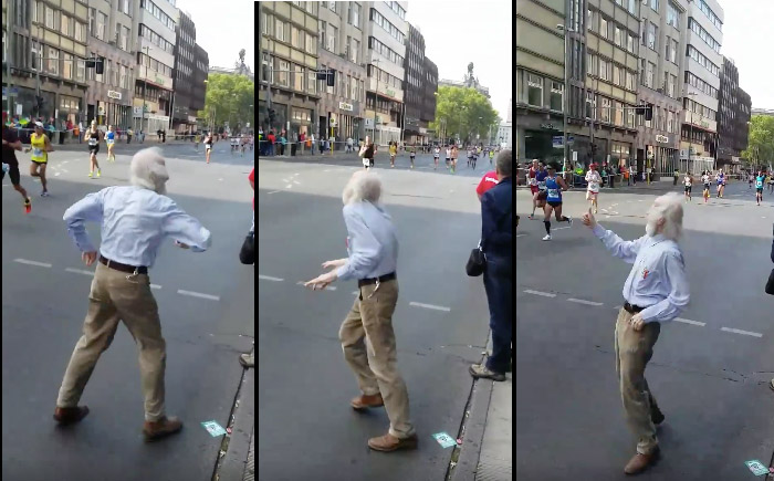 Fritz Dance