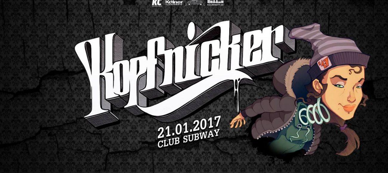★ Kopfnicker ★ Welcome 2017 ★