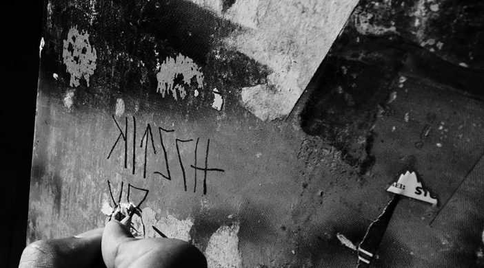 Cover KITSCHKRIEG Mixtape
