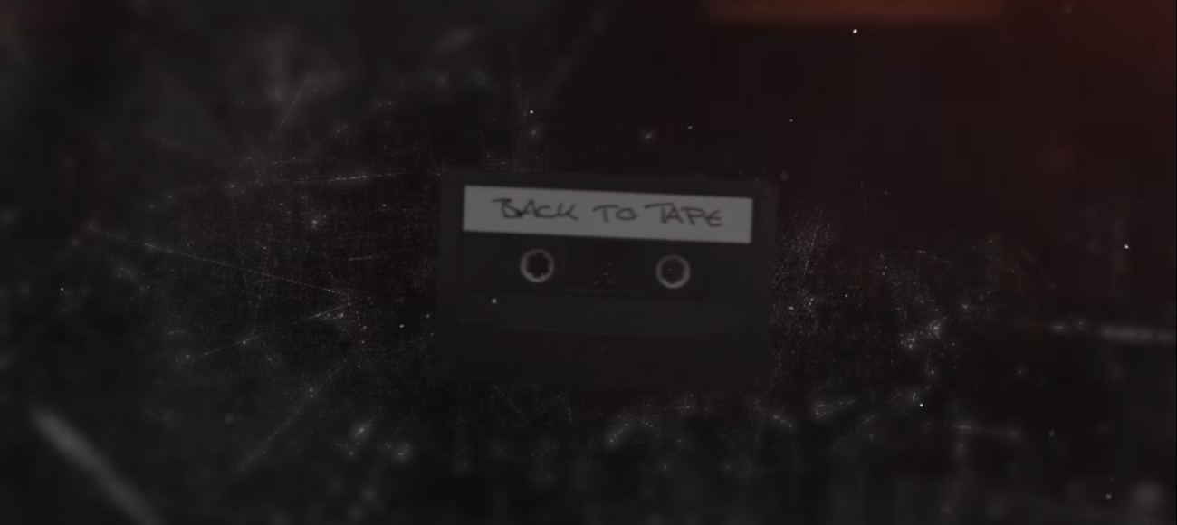 Dokumentation: BACK TO TAPE – Ein Roadtrip auf den Spuren deutscher Hip-Hop Geschichte