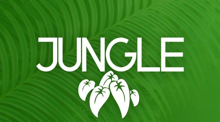Logo Jungle Club Köln Quelle: Logo Jungle Club Köln Facebook