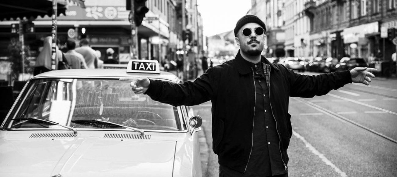 """Rap-Hörspiel von Credibil: """"Nie wieder Bahnhof."""""""