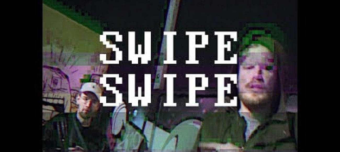 Dexter – SWIPE SWIPE (feat. Juicy Gay)