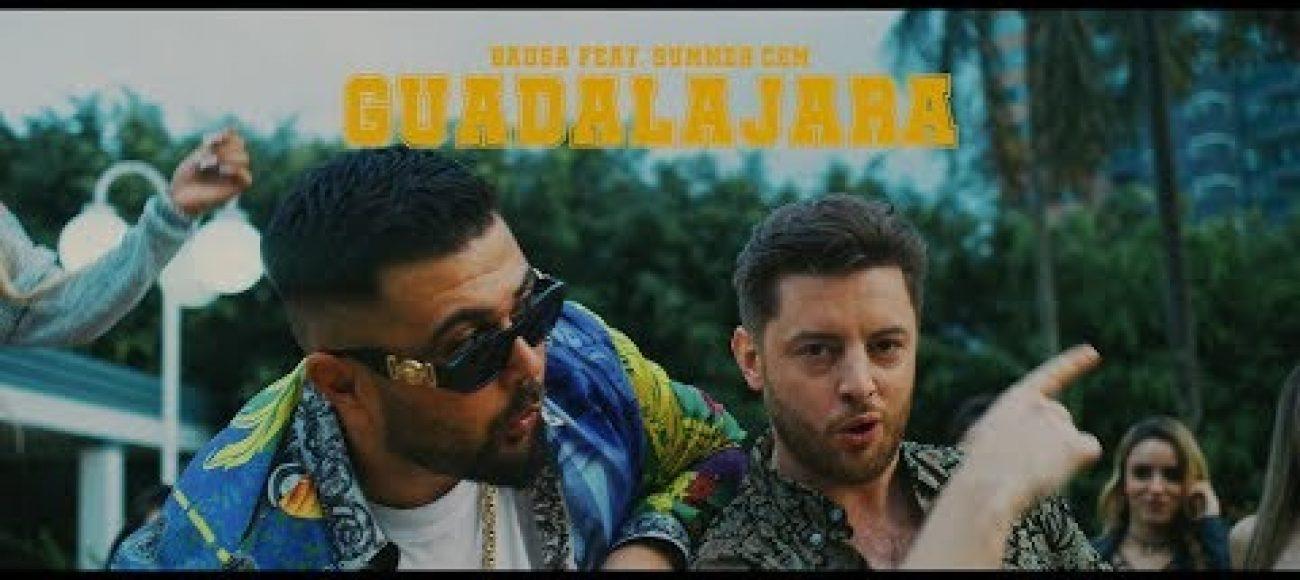 BAUSA feat. SUMMER CEM – GUADALAJARA (prod. by Juh-Dee)