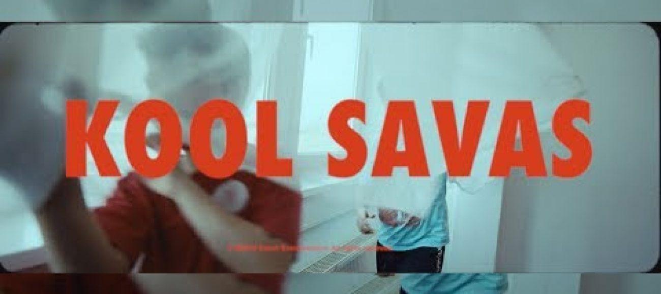 Kool Savas feat. SDP – Krieg und Frieden
