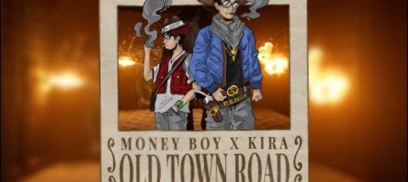 Money Boy x Young Kira – Old Town Road Remix