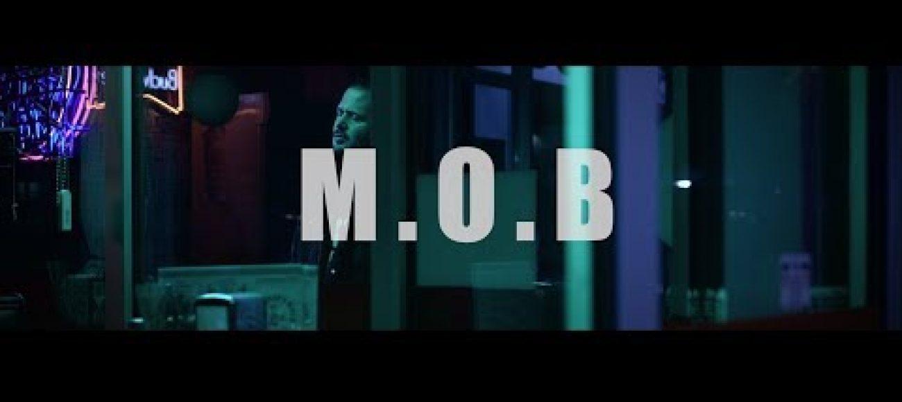 CASHMO ► M.O.B ◄ prod Cashmo (Official Video )