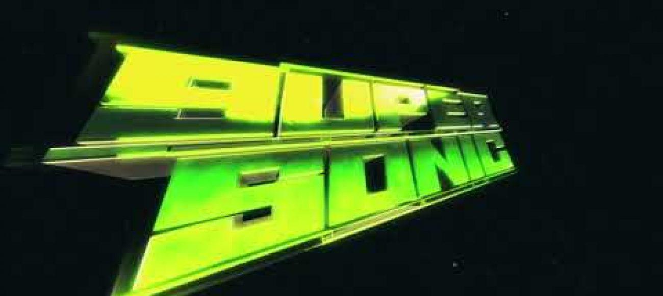 GRiNGO x BRUDI030 x GOLDY – SUPER SONIC (PROD.GOLDFINGER)