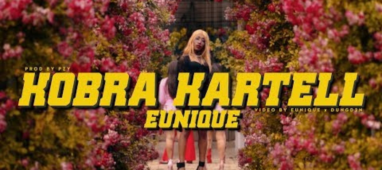 Eunique ► KOBRA KARTELL ◄ prod. by Pzy