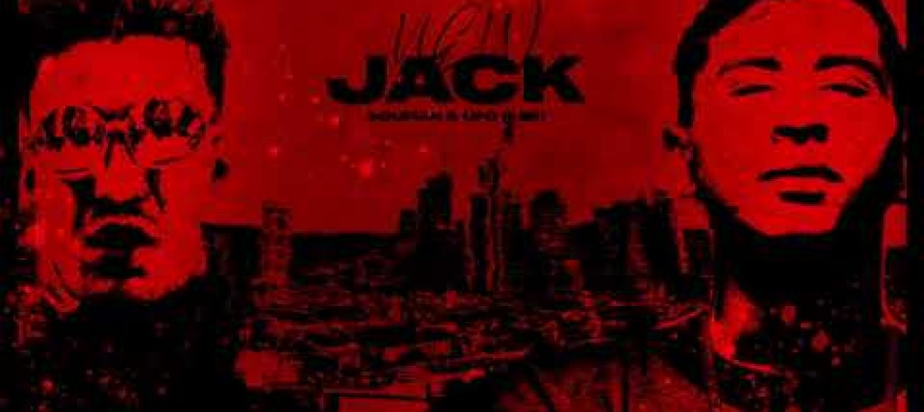 SOUFIAN – NEW JACK feat. UFO361 [Official Audio]