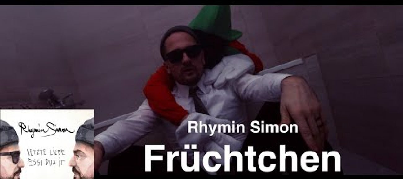 Rhymin Simon – Früchtchen