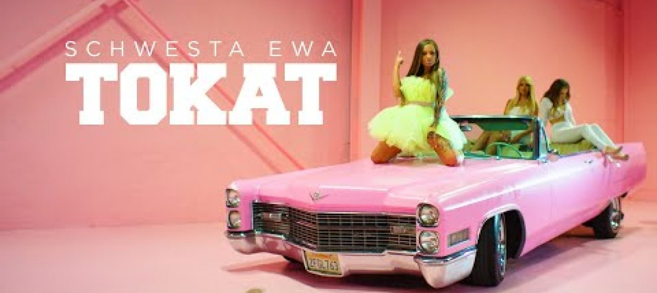 SCHWESTA EWA – TOKAT (Official Video)